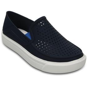 Crocs CitiLane Roka Schoenen Kinderen blauw